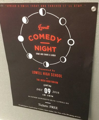 Comedians Wanted!!