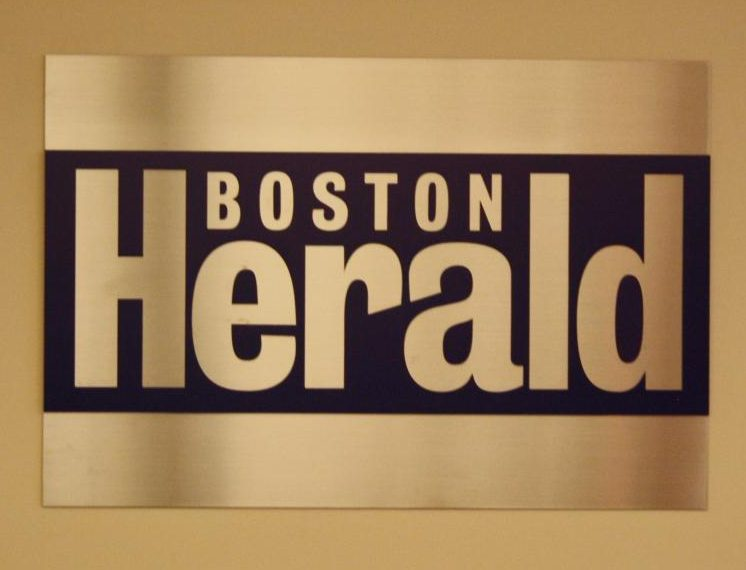 The+Boston+Herald+includes+an+online+paper%2C+radio+station+and+video+studio+in+addition+to+the+print+tabloid.