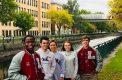 LHS 2018 Senior Student Election