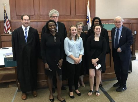 LHS writers succeed at Law Day 2018 essay contest