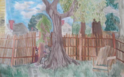 Inner City Tree